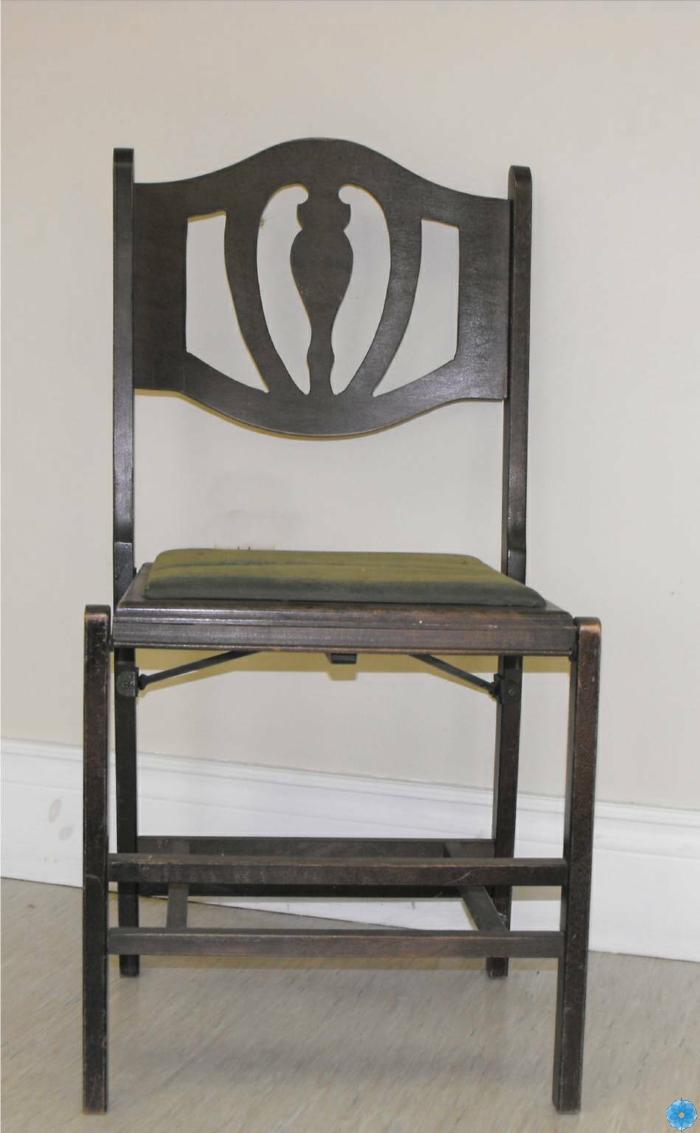 Chair, Folding