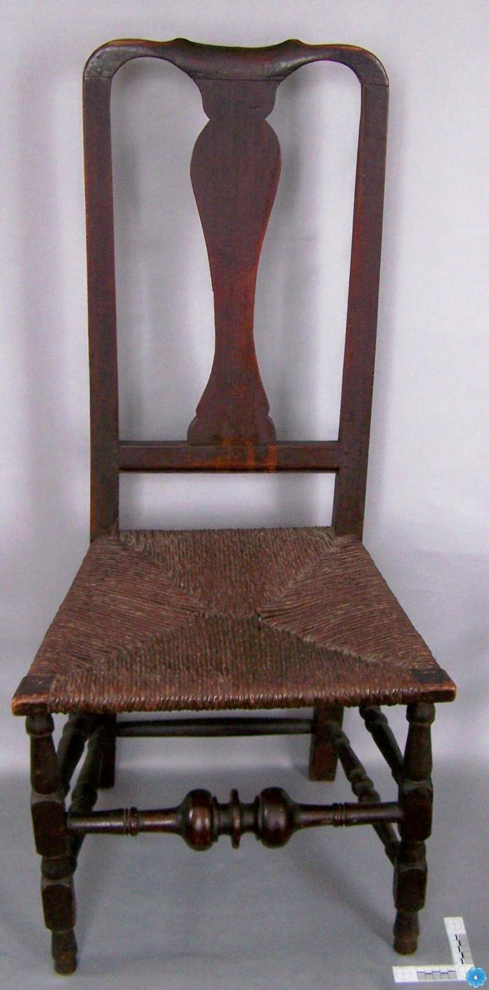 Chair, Side