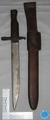 Bayonet, Knife