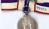 Medal, Commemorative