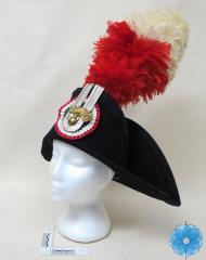 Hat, Bicorn