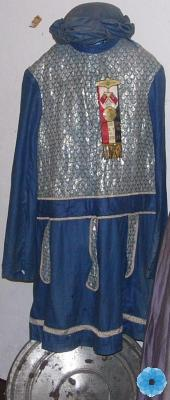 Costume, Performance