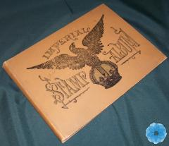 Album, Stamp