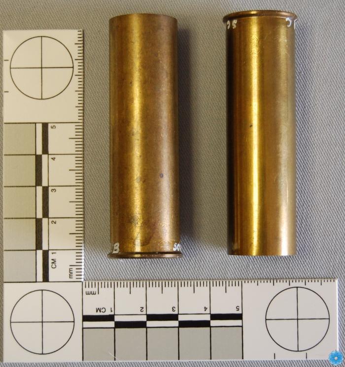 Shell, Artillery