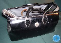 Bag, Doctor's