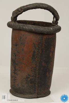 Bucket, Fire