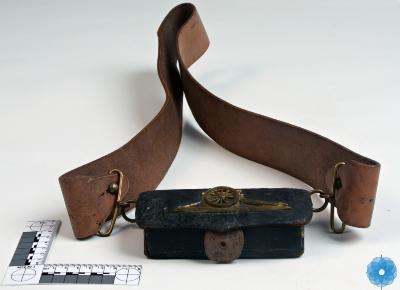 Belt, Ammunition