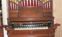 Organ, Pipe