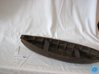 Boat, Model