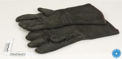 Glove, Work